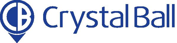 Crystal Ball Logo